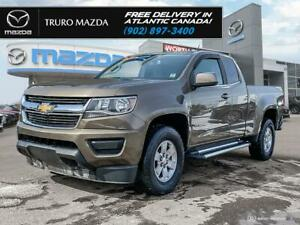 2017 Chevrolet Colorado $85/WK+TAX! AC! CRUISE! 2 SETS OF WHEELS!