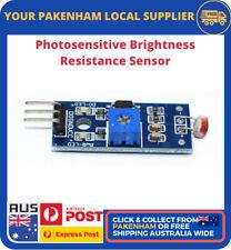 Photosensitive Brightness Resistance Sensor Module Light Intensity