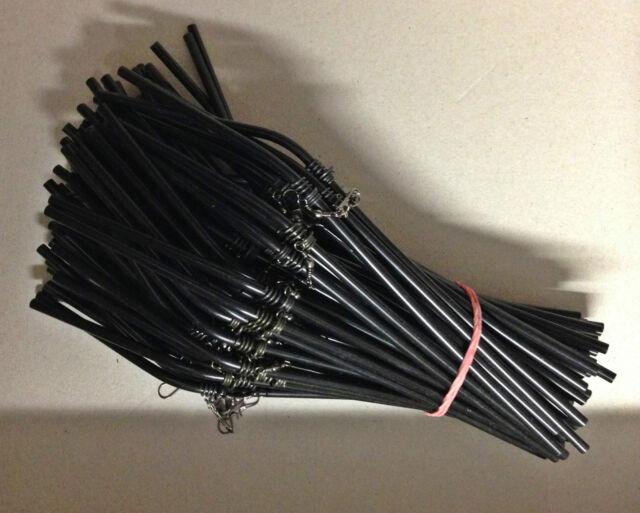 Anti-Tangle Feeder BOOM 100 Abstandhalter aus Kunststoff gebogen 12 cm