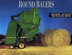 John Deere 335 375 385 435 535 Round Balers Specs Brochure Dka122. Is Loading Johndeere335375385435535round. John Deere. John Deere 335 Baler Parts Diagram At Scoala.co