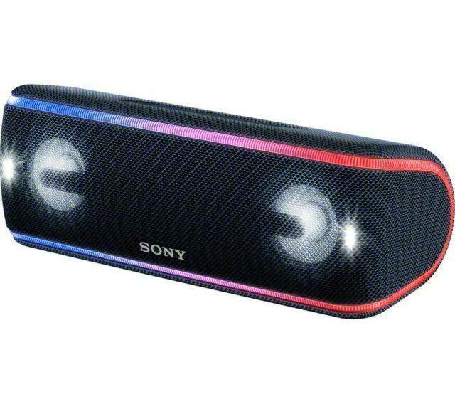sony srs-xb2 wireless portable speaker wigan