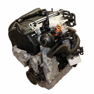 Motor BKD 2,0TDI Audi A3 8P VW Golf V 5 Touran Seat Leon 1P Skoda Octavia II 1Z