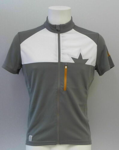Maloja AmasM 1//2 Trikot Bike Shirt Herren Radtrikot div Col gr S 19234 Occasion