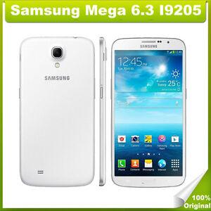 Samsung-Galaxy-Mega-6-3-I9205-6-3-034-Android-Debloque-d-039-usin-Smartphone-4G-LTE