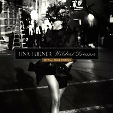 Tina Turner Wildest dreams-Special Tour Edition (1995/96) [2 CD]