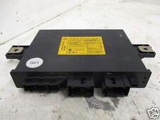 MERCEDES CL-CLASS W215 - CENTRAL LOCKING CONTROL UNIT - P.N. A2155450032