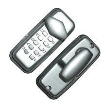 CUTE WATERPROOF SECURITY MECHANICAL DIGITAL KEYLESS DOOR LOCK
