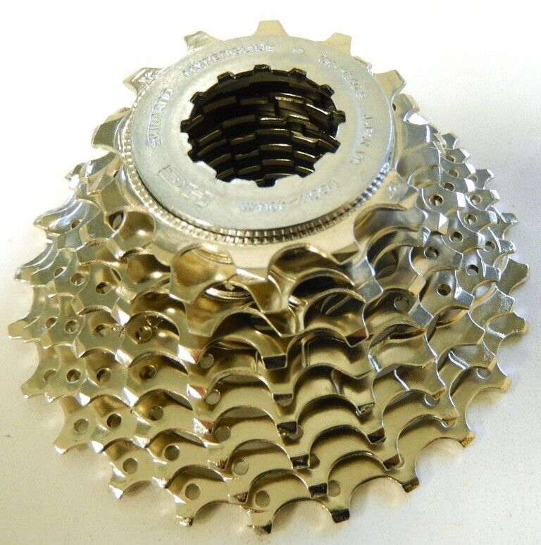 Details about  /Shimano Deore HG50 11-32 9 Speed ATB Cassette From Japan