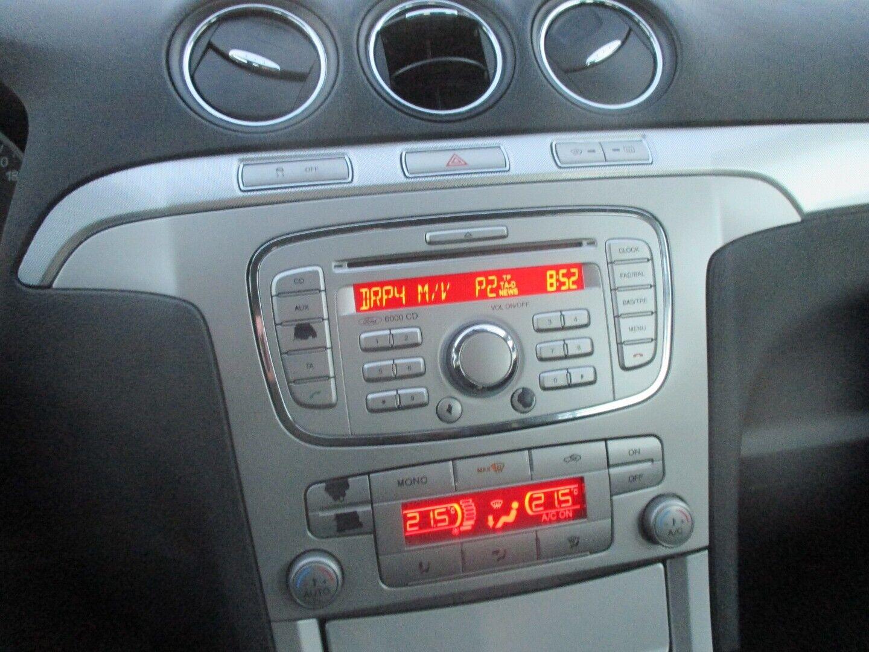 Ford S-MAX 2,0 Trend 7prs - billede 9