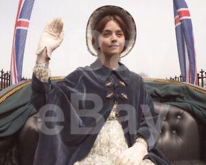 Victoria-TV-Jenna-Coleman-034-Queen-Victoria-034-10x8-Photo