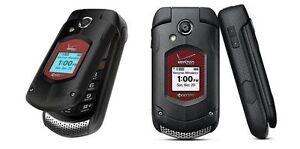 Kyocera-DuraXV-E4520-Verizon-Rugged-Waterproof-Flip-Phone