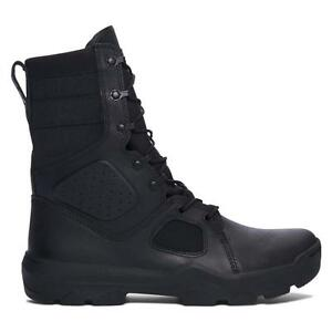 Under Black Boots Tactical Armour In AFFwRpOx