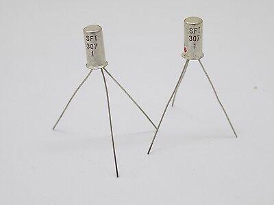 10x GT404B //NEW// Transistors germanium alloy n-p-n amplifying