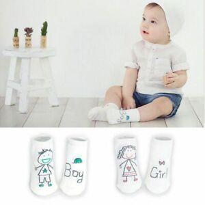 fille-garcon-bebe-les-enfants-le-coton-0-4y-bebe-bambin-de-chaussettes-cartoon
