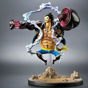 Details About One Piece Archive Collection Monkey D Luffy Gear 4 Vol 3 King Kong Gun Ver Ems