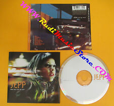 CD JEPP Seven:Eleven 1999 Europe HUT RECORDINGS CDHUT57  no lp mc dvd (CS8)