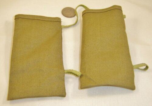 DID WWI German Grenadier Lutz Fedder Grenade Bag 1//6 GI Joe Miniature Sideshow