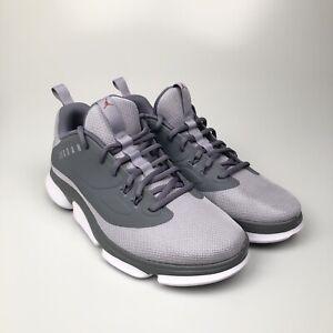 huge selection of b50de 9c7ed Image is loading Nike-Air-Jordan-Impact-TR-Low-Training-Shoes-