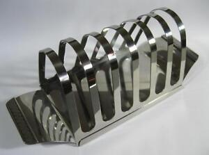 Retro-vintage-modernist-stainless-steel-toast-rack-6-slot-eames-kartell-era