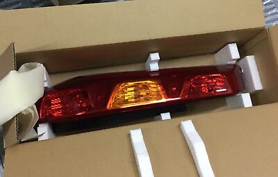 Stop Posteriore Lato Sinistro Nissan X Trail X-Trail T31 26555jg00a