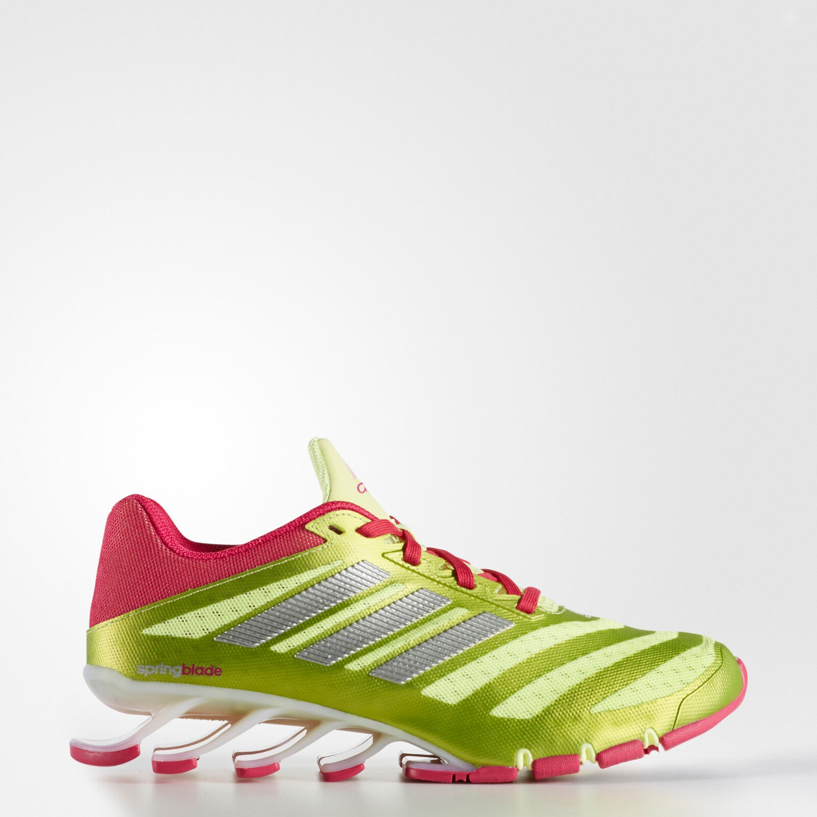 NEW~Adidas SPRINGBLADE IGNITE Running Shoe boost megabounce energy~Womens size 9