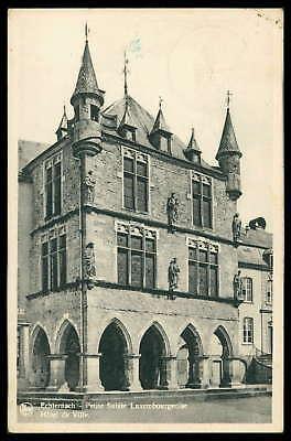 Beliebte Marke Ak Luxemburg Luxembourg Echternach Alte Ansichtskarte Old Postcard Cr01 Reinweiß Und LichtdurchläSsig Europa Luxemburg