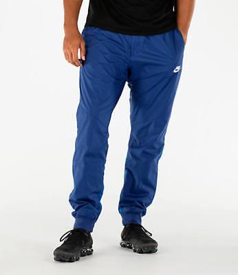 $85 NWT Men/'s Nike Windrunner Training Sportswear pants 898403 455  Archive