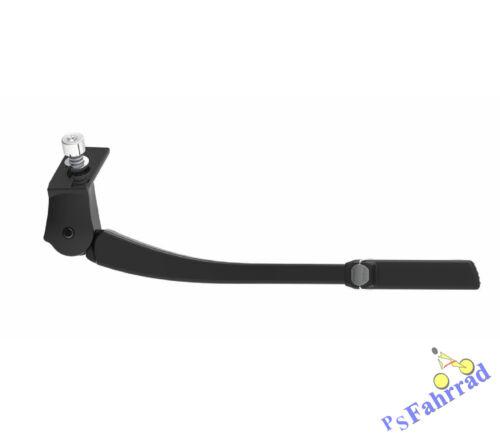 Ursus Fahrrad Ständer Seitenständer Easy 26-28 Alu verstellbar schwarz