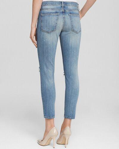 Nwt Jeans Super Stiletto Lov W Slim Sup Sz25 p 884926094356 Boyfriend The Des Current Elliott SxqrwU1S