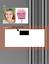 Adhesive-Sticker-Magnetic-Magnet-Fridge-Pamphlets-Cards-Photo-Craft-Invitation thumbnail 8