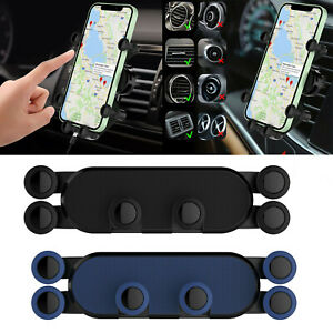 Car Air Vent Mount Cradle Gravity Holder Stand for iPhone Mobile Cell Phone GPS