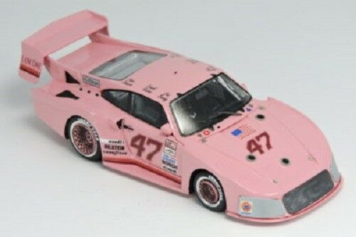 +Porsche 935 M16 Daytona 1984 - Hand Built Arena Models 1 43