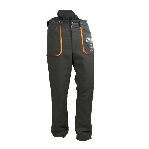 forsthose protección de corte federal pantalones Oregon Yukon corte protección pantalones pantalones federal