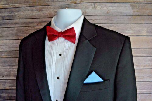 Pocket Square....PreFolded...Silk...Vegas Collection