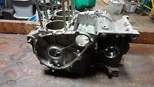 81 KAWASAKI KZ440 LTD KZ 440 KM84B ENGINE TRANSMISSION CRANKCASE CASES