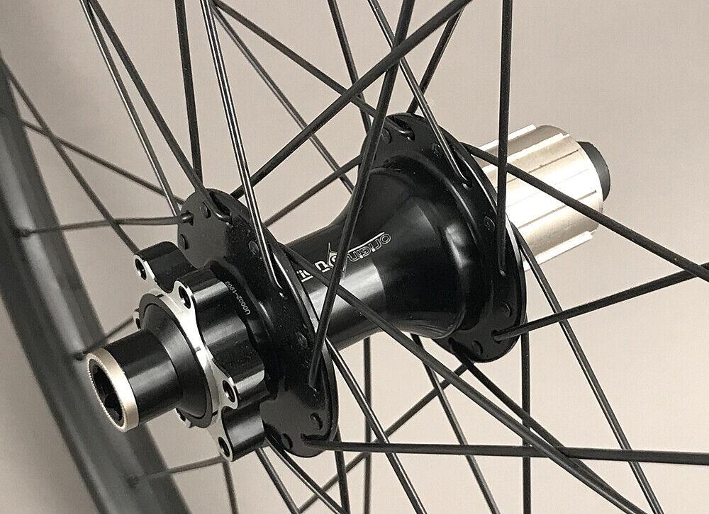 Image 3 - WTB-ST-I30-29er-MTB-Mountain-Bike-Wheels-Tubeless-15x-100mm-12x-142mm-8-11-Speed