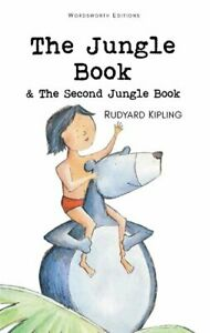 The-Jungle-Book-amp-The-Second-Jungle-Book-by-Rudyard-Kipling-9781853261190