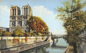 Paris-Notre