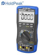 Holdpeak Pro Digital Multimeter True Rms 6000c Auto Rang 60m Duty Cycle Test