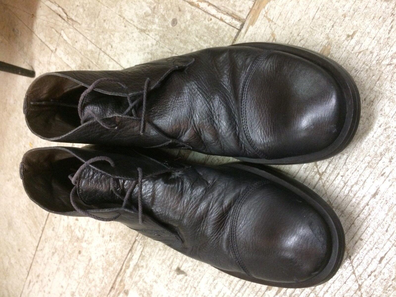 Paul pu italia - chukka chelsea 43 caviglia classici vestito Uomo stivali scarpe sz 43 chelsea 818ddd