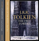 The Lord of the Rings: Part Two: The Two Towers: Pt.2: Two Towers by J. R. R. Tolkien (CD-Audio, 2002)