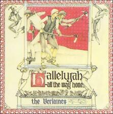 Verlaines Hallelujah... Rare CD 8 Tracks 1989 Homestead Indie Rock / Alternative
