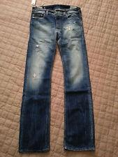 Diesel Jeans men size 28 x 32 SAFADO Regular Slim - Straight NWT