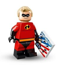 NEW LEGO MINIFIGURE​​S DISNEY SERIES 71012 - Mr. Incredible