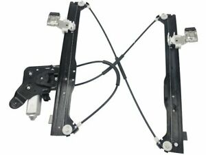 For 2007 Chevrolet Silverado 1500 Classic Window Regulator Rear Left 32888VT
