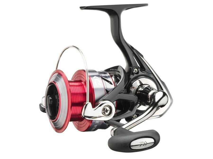 Daiwa Ninja A   front drag   Frontbremse   Spinning Rolle Stationärrolle