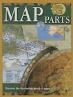Map Parts by Kate Torpie (Hardback, 2008)