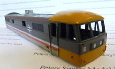 HRT210 hornby class 82 ic225 dvt front trailing bogie L6842 c//w wheels