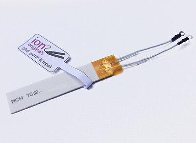 Elemento Calentador Cerámica Compatible Reparación GHD 70ohm MK4 4.0 4.1 4.2 ES
