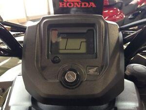 GENUINE HONDA OEM 2014-2015 TRX420 RANCHER TE SPEEDO DASH ...